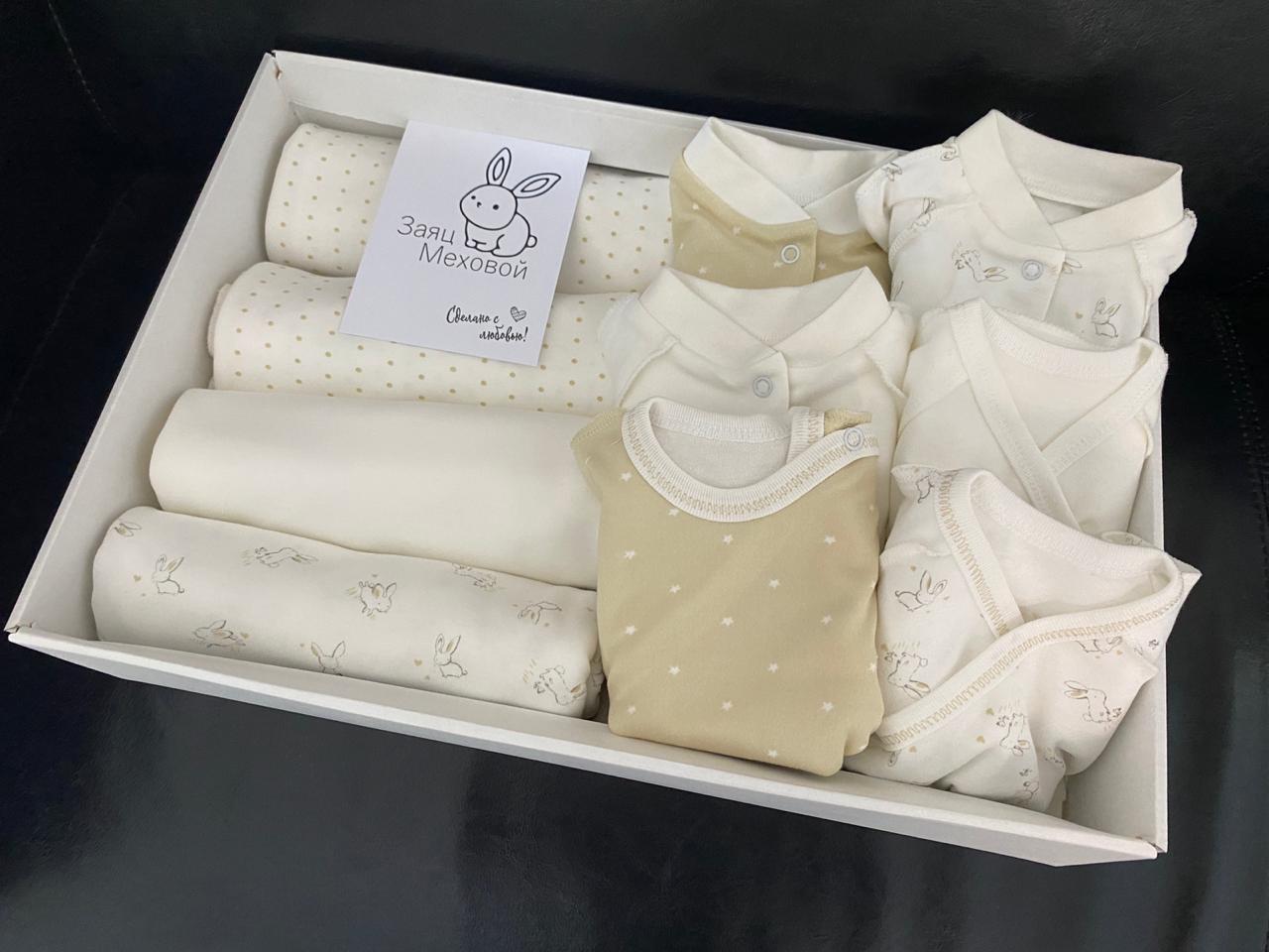 Одежда для новорожденного | Впервые мама first-time-mama.ru