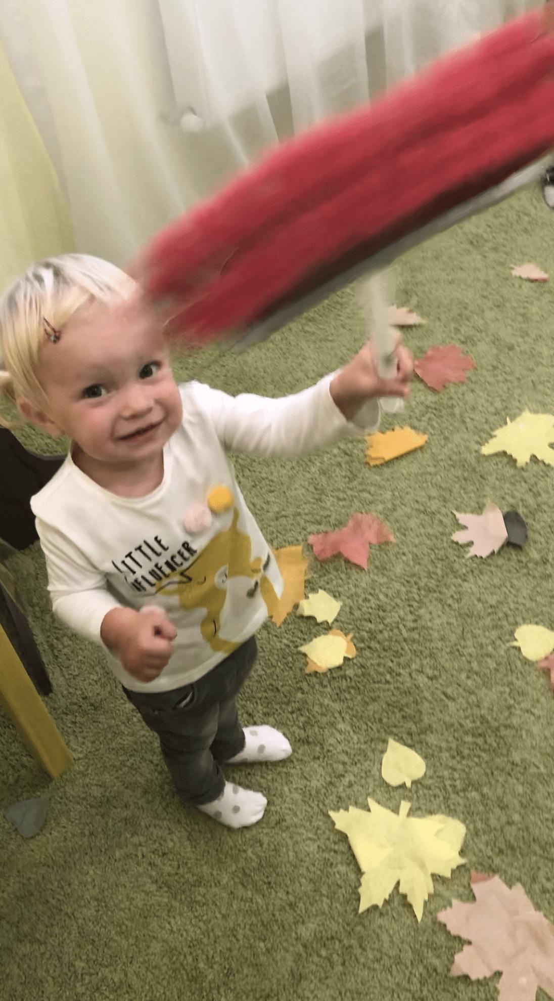 Идеи занятий с детьми осенью | Впервые мама - First-time-mama.ru