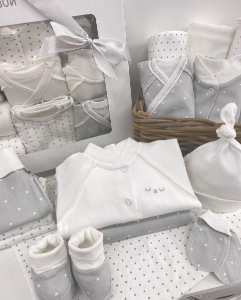 Одежда для новорожденных детей от 0 до 4 месяцев  | Впервые мама - First-time-mama.ru