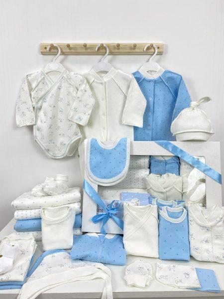 Одежда для новорожденного мальчика | Впервые мама - First-time-mama.ru