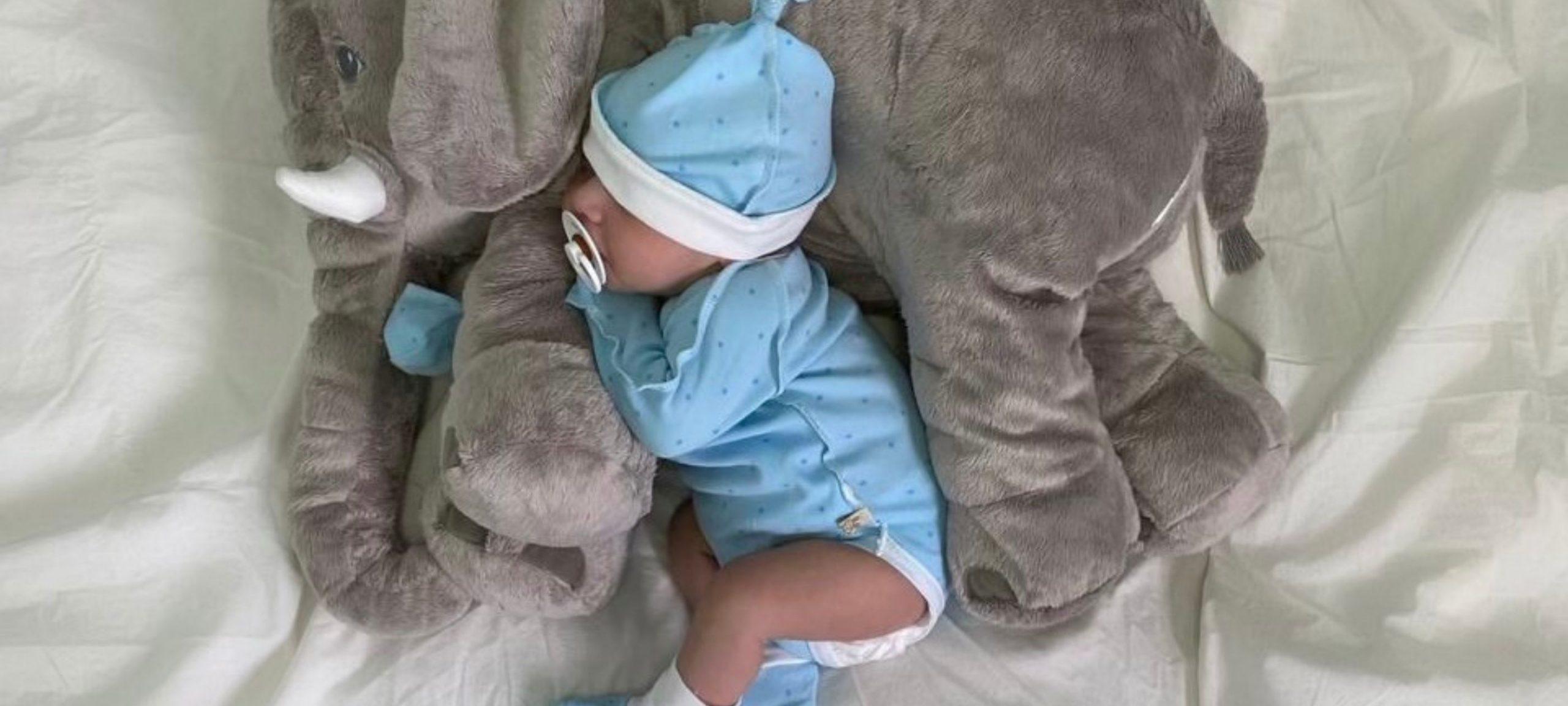 Комплект одежды для новорожденных | Впервые мама - First-time-mama.ru